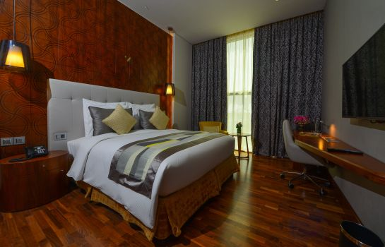 Suite The Avenue a Murwab Hotel LIF