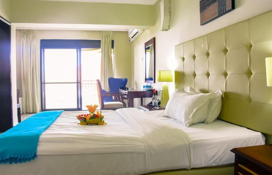 Suite CityBlue Hotel And Suites Embassy Row Kigali