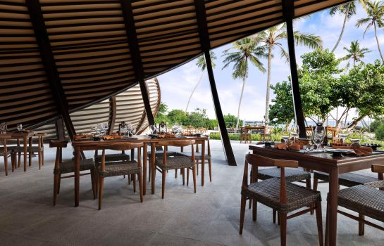 Restaurant Anantara Peace Haven Tangalle Resort