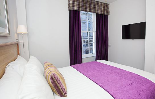 Room Royal Athenaeum Suites