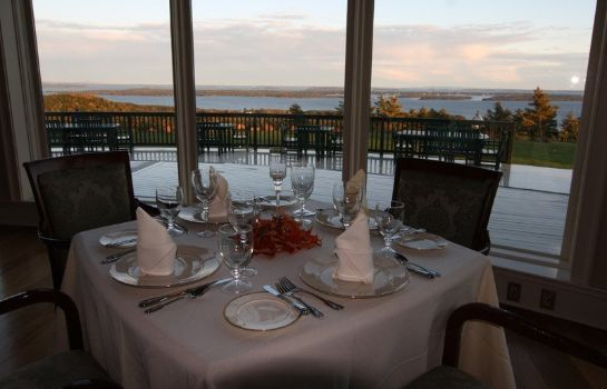Restaurant Point Lookout Resort