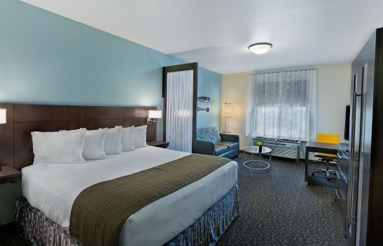 Zimmer Oxford Suites Bellingham