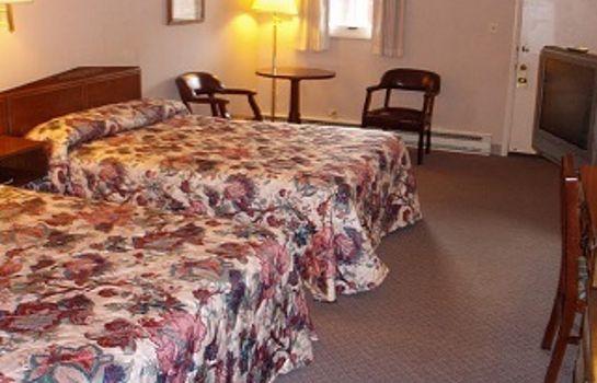 Chambre Country Squire Motor Inn