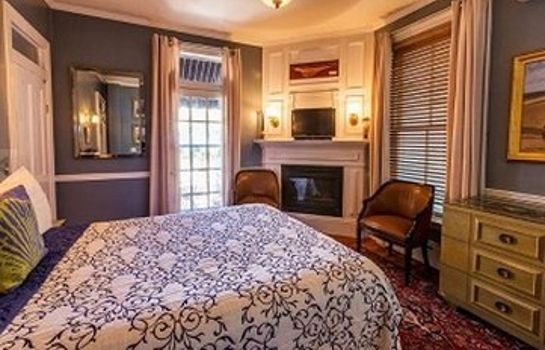 Room PRINCE ALBERT GUEST HOUSE