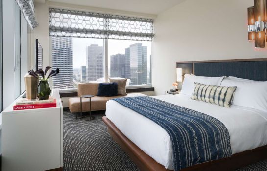 Info Troubadour Hotel New Orleans Tapestry Collection by Hilton