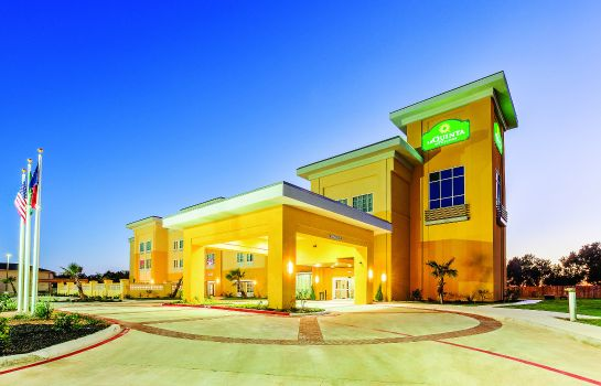 Vista esterna La Quinta Inn and Suites Cotulla