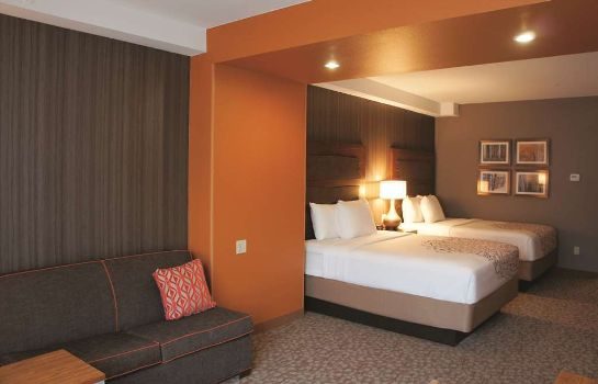 Kamers La Quinta Inn and Suites Durango