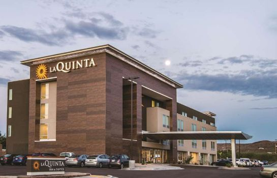 Außenansicht La Quinta Inn and Suites Kingman