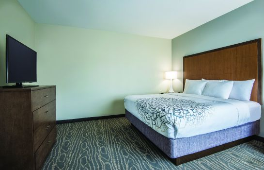 Suite La Quinta Inn and Suites Kingman