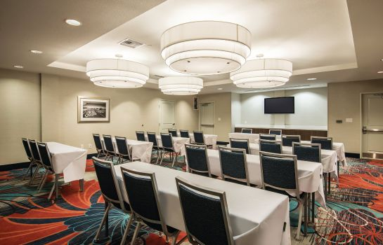 Conference room La Quinta Inn Ste Kingman