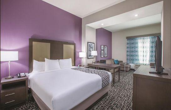 La Quinta Inn Ste Lake Charles Hotel De
