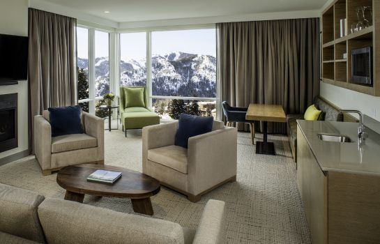 Suite Limelight Hotel Ketchum