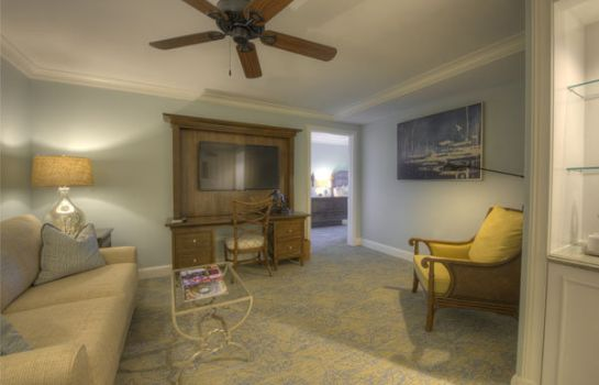 Suite The Henderson Beach Spa Resort