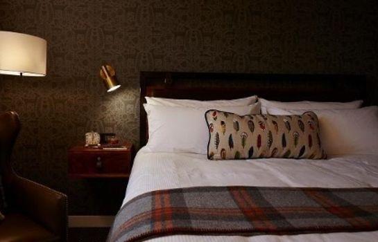 Hewing Hotel In Minneapolis Hotel De