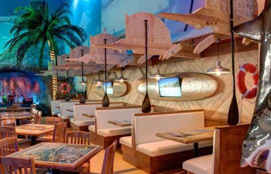 Restaurante RIVER SPIRIT CASINO