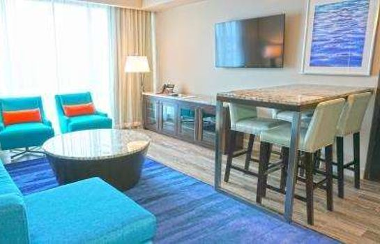Suite RIVER SPIRIT CASINO