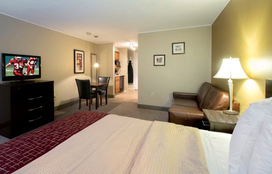 Suite Red Roof Suites Herkimer
