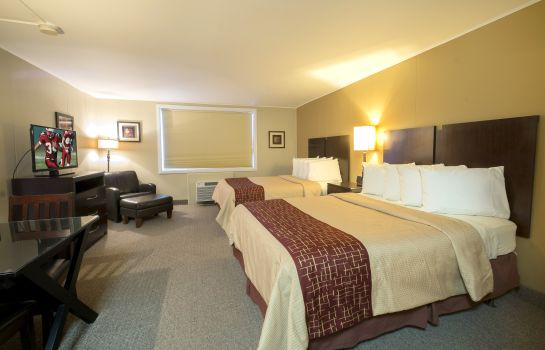 Room Red Roof Suites Herkimer