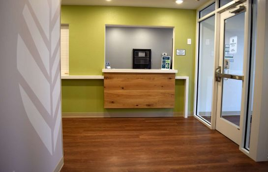 Hall WOODSPRING SUITES SIGNATURE LA