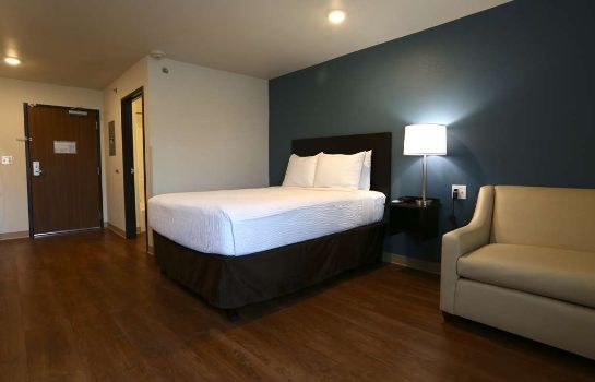 Suite WOODSPRING SUITES SIGNATURE LA