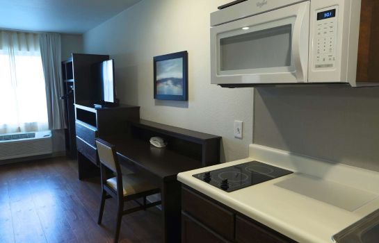 Zimmer WOODSPRING SUITES SIGNATURE LA