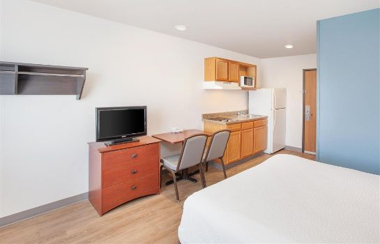 Suite VALUE PLACE BENTONVILLE