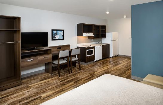 Suite WOODSPRING SUITES SIG HOUSTON