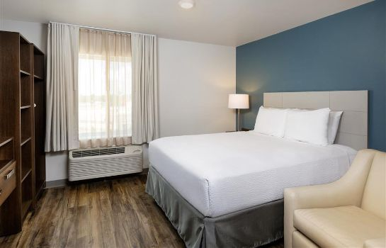 Habitación WOODSPRING SUITES SIG HOUSTON