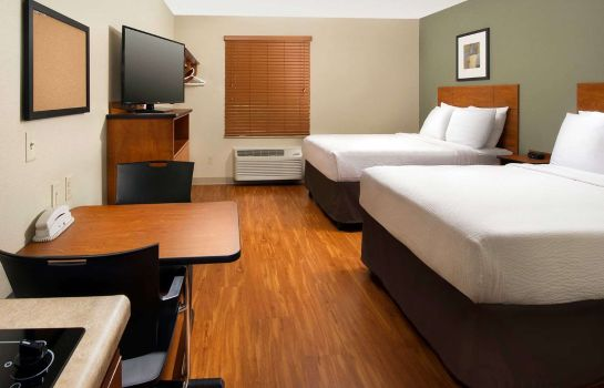 Suite WOODSPRING SUITES CHICAGO ROME