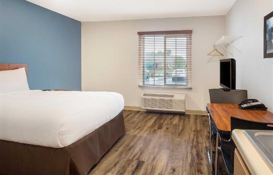 Suite WOODSPRING SUITES MYRTLE BEACH