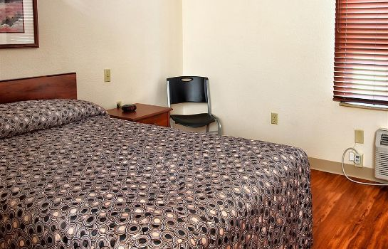 Suite WOODSPRING SUITES OKLAHOMA CIT