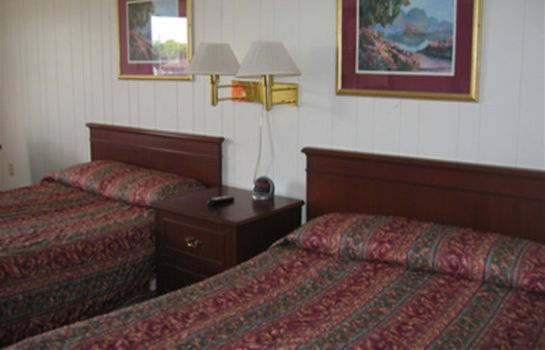 Zimmer RED CARPET INN AND SUITES PALM