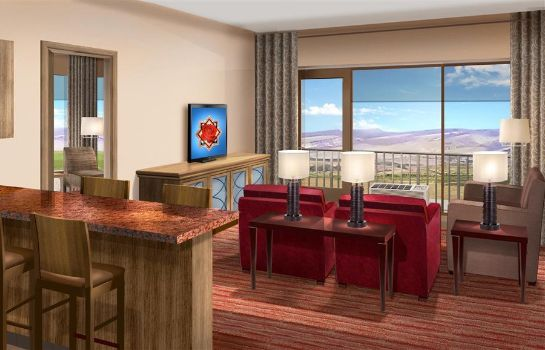 Suite SHOSHONE ROSE CASINO AND HOTEL