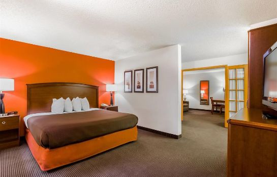 Suite AmericInn by Wyndham Chamberlain Conference Center