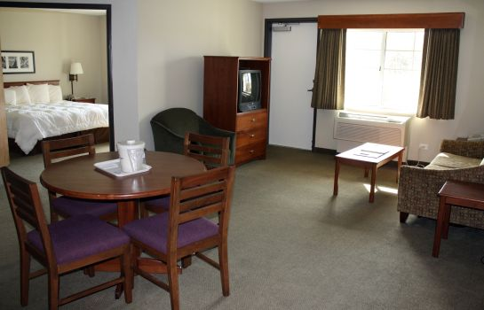 Suite AMERICINN CHARLEVOIX