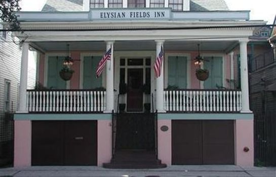 Vista exterior ELYSIAN FIELDS INN