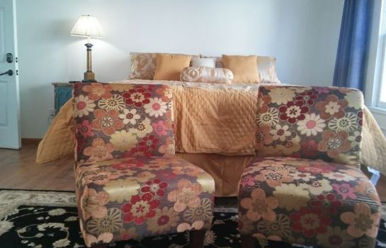 Zimmer PADUCAH BED AND BREAKFAST