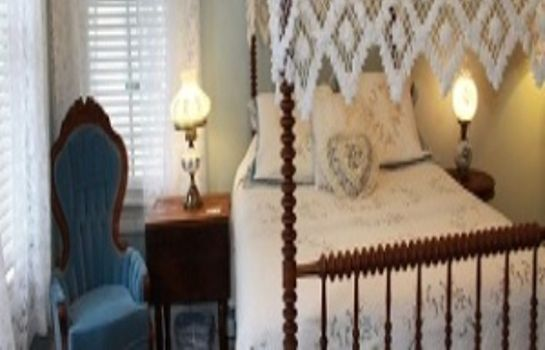 Kamers VICTORIAN HOUSE BED AND BREAKFAST