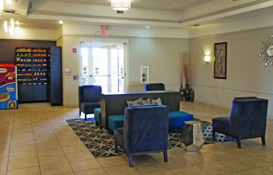 Hall La Quinta Inn Ste Brownwood