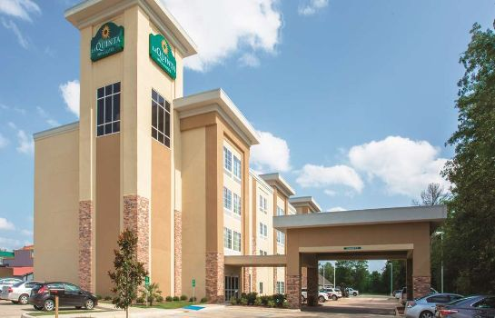 Außenansicht La Quinta Inn and Suites West Monroe