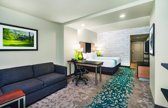 Chambre La Quinta Inn and Suites Cleveland