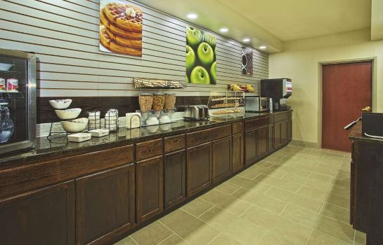 Restaurante La Quinta Inn Ste Fairborn Wright-Patterson