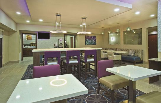 Restauracja La Quinta Inn Ste Fairborn Wright-Patterson