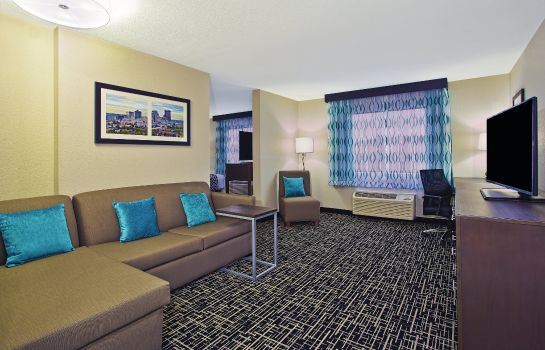 Suite La Quinta Inn Ste Fairborn Wright-Patterson