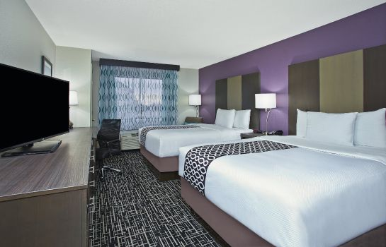 Room La Quinta Inn and Suites Fairborn Wright-Patterson