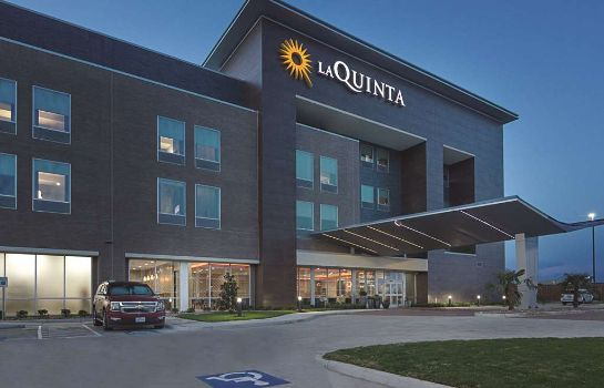 Außenansicht La Quinta Inn and Suites Plano Legacy Frisco