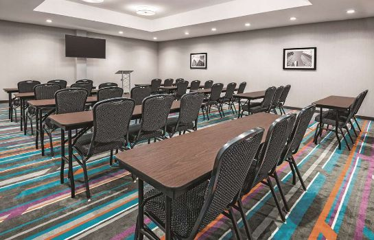 Congresruimte La Quinta Inn and Suites Dallas Grand Prairie North