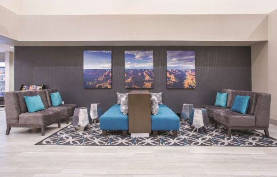 Hotelhalle LA QUINTA INN STE WILLIAMS-GRAND CANYON