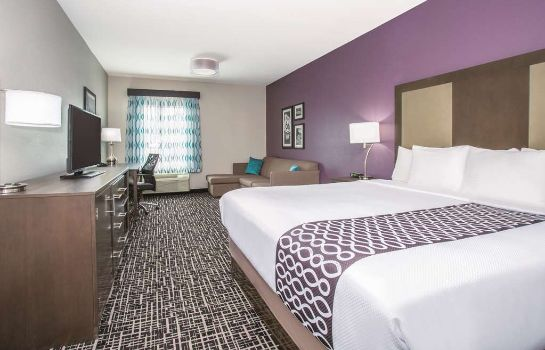 Zimmer LA QUINTA INN STE WILLIAMS-GRAND CANYON