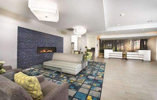 Hol hotelowy La Quinta Inn and Suites Branson - Hollister